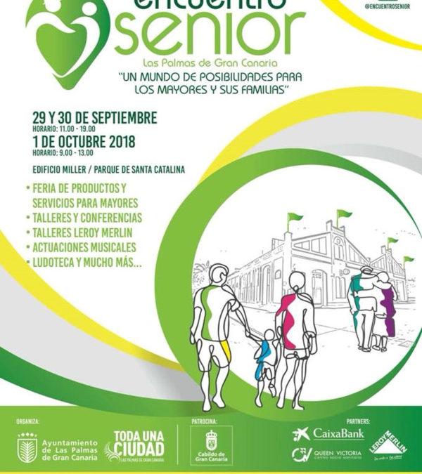 Encuentro Senior (29 Setiembre-1 Octubre)